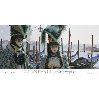 Carnevale di Venezia 2013 Karneval Venedig Ernst Steiner