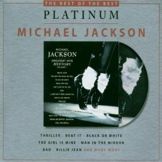 Michael Jackson Greatest Hits Musik