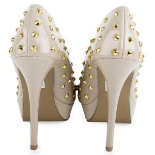 new open peep toe high platform wedge heel pumps patent. Black Bedroom Furniture Sets. Home Design Ideas