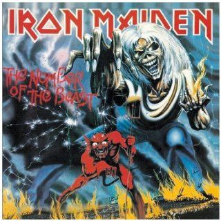Iron Maiden [Original Recording Remastered]