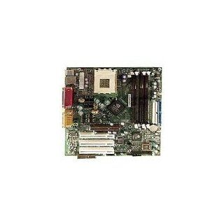 MSI MS 6367 Mainboard SocketA nVidia nForce 420D 1A/3P: