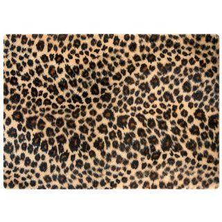 Laptop Skin Leopardenfell, Stoff, Universal 390 x 265mm