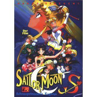 Sailor Moon, Anime Album, Bd.2, Schneeprinzessin Kaguya