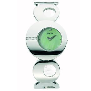 Sekonda Seksy Eclipse Ladies Watch 4798 RRP £49.99