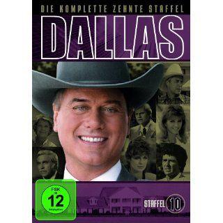 Dallas   Die komplette zehnte Staffel [3 DVDs] Larry