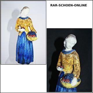 Keramik Figur Michael Andersen & Son Signatur M. Starck