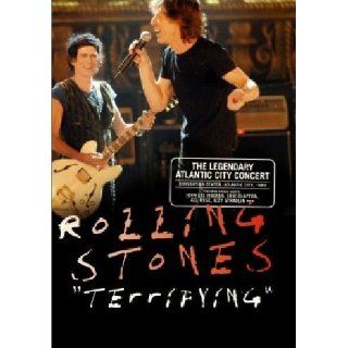 Rolling Stones   Terrifying/The Legendary Atlantic City Concert 1989