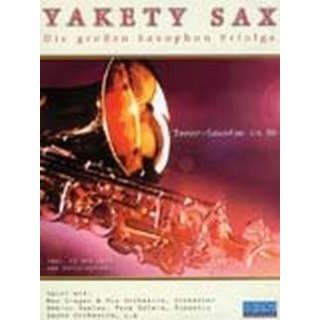 yakety sax sheet music pdf