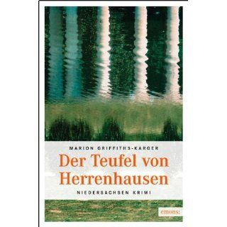 Der Teufel von Herrenhausen Marion Griffiths Karger