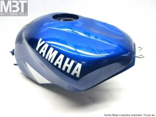 Yamaha YZF R6 RJ03 Fuel Tank Bj.99 00