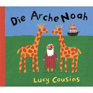 Die Arche Noah Lucy Cousins Bücher
