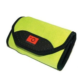 Always On Wrap up Compact Camera Case   Lime Green Kamera
