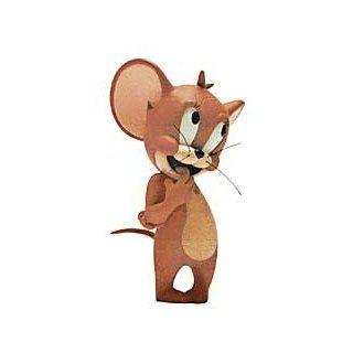 Tom & Jerry Kunstharzfigur Jerry verlegen, 15 cm Küche