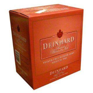 Deinhardt Sekt, Rose htr, Rose De Blanc Et Noir   6x0,75 l
