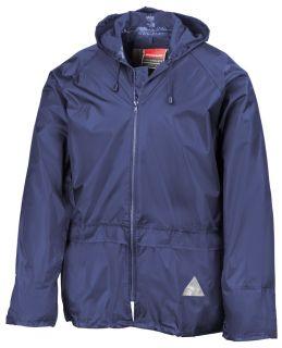 Regenanzug von RESULT + Anzug Wasserdicht + Jacke + Hose + 6