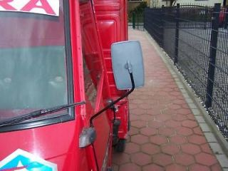 neue Spiegel Piaggio Vespa Ape 50 links + rechts Rückspiegel Ape50