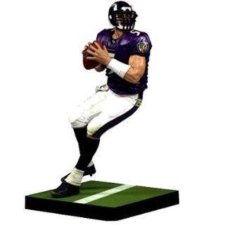 McFarlane NFL Series 21 Joe Flacco   Baltimore Ravens