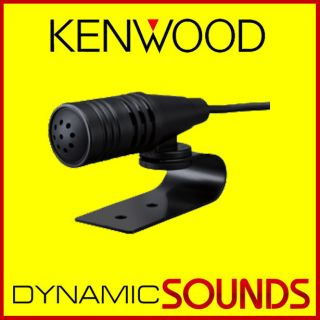Kenwood KCA MC10 Mic Microphone Bluetooth KDC BT50U 51U 60U 61U