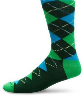 Happy Socks Unisex   Erwachsene Socken, kariert AR12