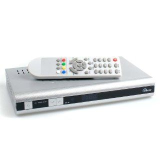 Sat Satelliten Digital Receiver FTA DX 25 Elektronik