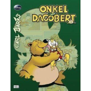 Disney Barks Onkel Dagobert 01 Carl Barks, Erika Fuchs