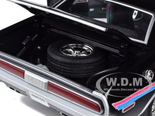 1970 Dodge Challenger R/T Matco Tools 1/18 by Greenlight GL50832