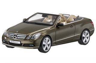 Mercedes Benz E Klasse Cabriolet A207 stannitgrau 143