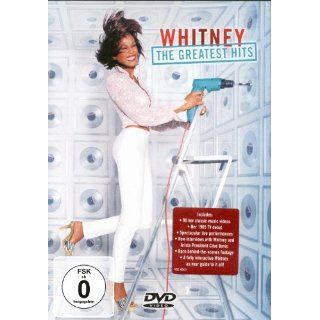 Whitney Houston   The Greatest Hits Whitney Houston Filme