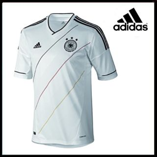 Adidas Deutschland DFB Home Jersey Trikot EM 2012