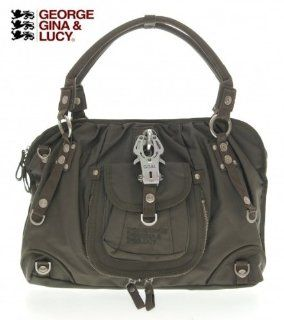 George Gina & Lucy Bag Handtasche Sexy Strappy Dino Sweet #16