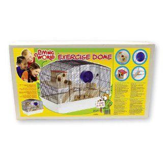 Living World G5761 Nagerheim Exercise Dome Haustier