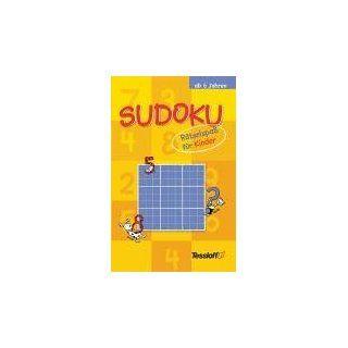 Sudoku   Rätselspass. Gelb für Kinder ab 6 Jahren Marion