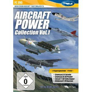 Flight Simulator X   Aircraft Power Collection: Games