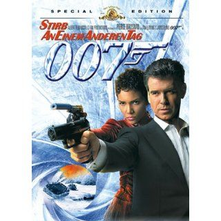 James Bond 007   Stirb an einem anderen Tag 2 DVDs Special Edition