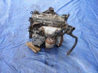NISSAN MICRA II K11 1.3 16V (55 KW / 75 PS) Motorcode CG13DE
