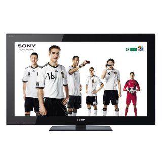 Sony Bravia KDL 40HX705 LCD Fernseher (101,6 cm (40 Zoll), Full HD