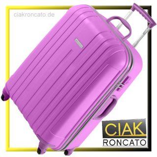 CIAK RONCATO (L) 78 cm Hartschalen Koffer, Reise Trolley