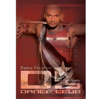 Dee   Ds Dance Club   Dance Like Stars Detlef D Soost