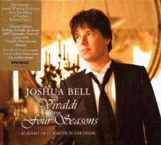 Vivaldi The Four Seasons/Die Vier Jahreszeiten (limited Edition