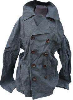 Spiewak Designer Jeans Jacke Navy Mod2   Limited Edition Jacke Jacket