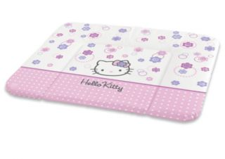 rotho Wickelauflage   Hello Kitty Flower NEU *6361