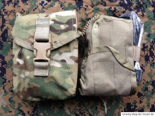 Original ARMY Multicam IFAK First Aid Kit MULTICAM. NEW.