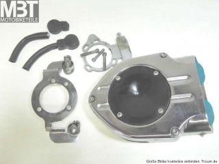 Harley Davidson XLH 883 1200 XL2 Sportster Luftfilter Kit Kueryakyn