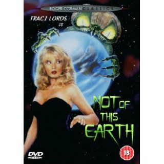 Not of This Earth [UK Import] von Traci Lords (DVD) (1)