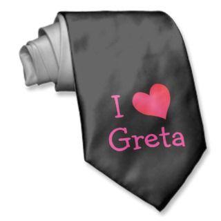 Love Greta Neckwear