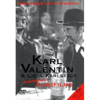Karl Valentin & Liesl Karlstadt   Die beliebtesten Kurzfilme