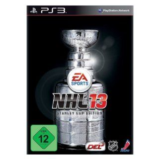 NHL 13 Stanley Cup Collectors Edition (Exklusiv bei