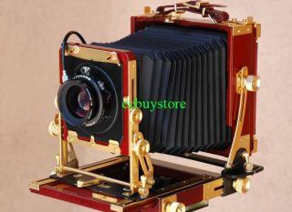 New Bellows For Tachihara 4x5 Large Format Field Camera