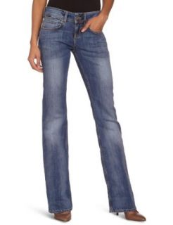 Hilfiger Denim Damen Jeans 1650827130 / Rhonda AS KIR, Bootcut: