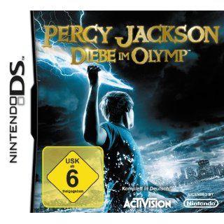 Percy Jackson   Diebe im Olymp: Games